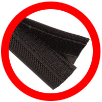 Dura Wrap Braided Sleeving