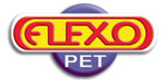 Flexo PET logo