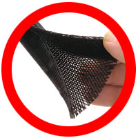 Flexo Wrap Velcro Sleeving