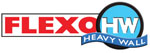 Flexo Heavy Wall Logo